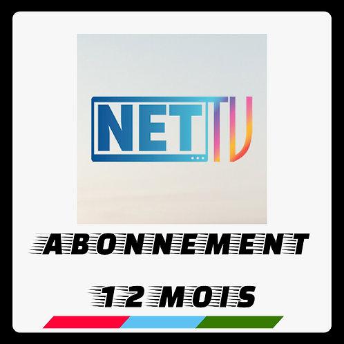 NET TV IPTV