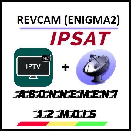 REVCAM (ENIGMA2)