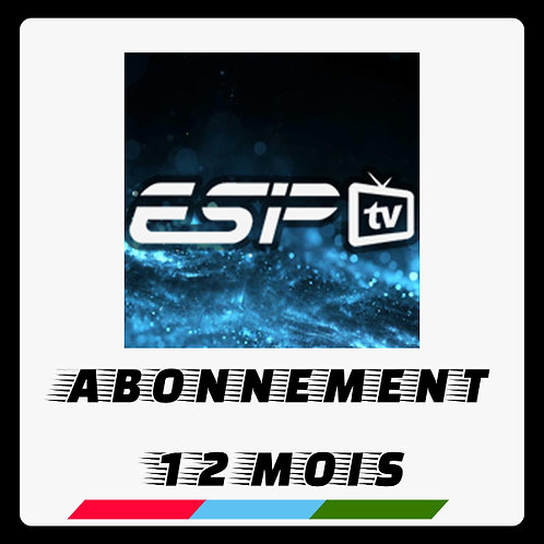 ES TV IPTV