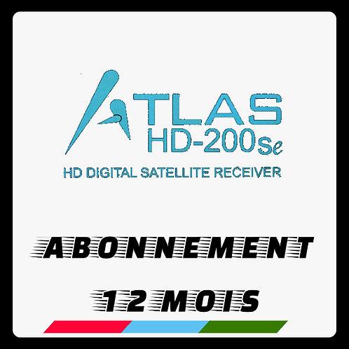 ATLAS 200