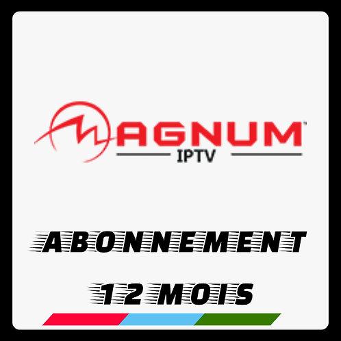 MAGNUM IPTV