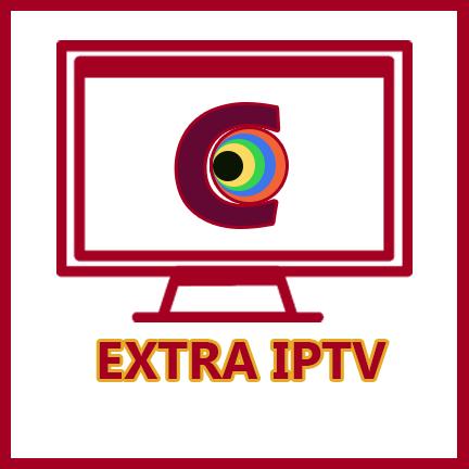 EXTRA IPTV
