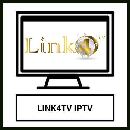 LINK4TV IPTV