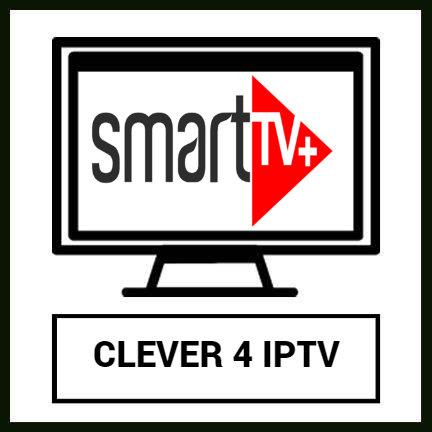 CLEVER 4 IPTV