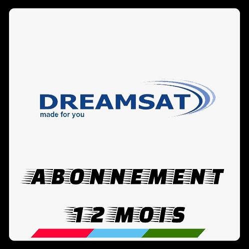 DREAMSAT IPTV