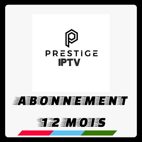 PRESTIGE IPTV