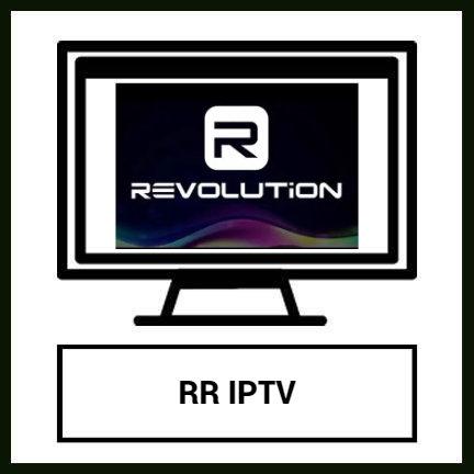 RR IPTV