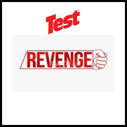 TEST REVENGE 24H