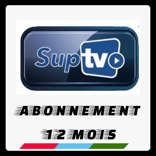 SUPTV IPTV
