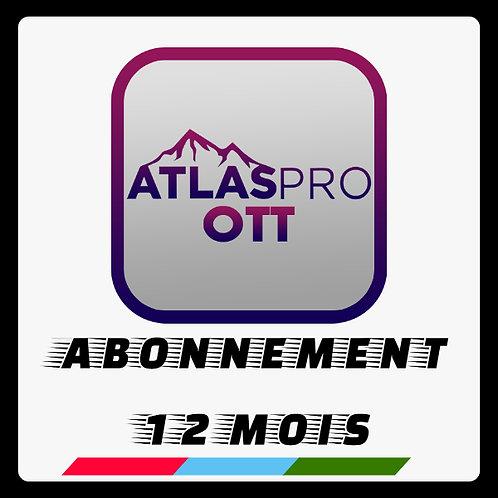 ATLAS PRO OTT IPTV