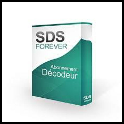 FOREVER SDS DONGLE