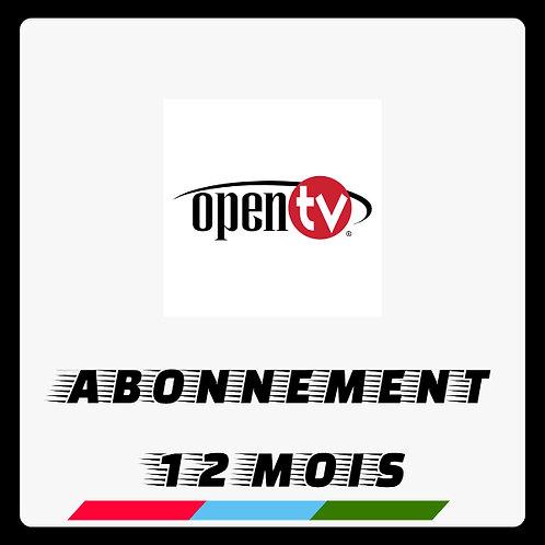 OPEN TV IPTV
