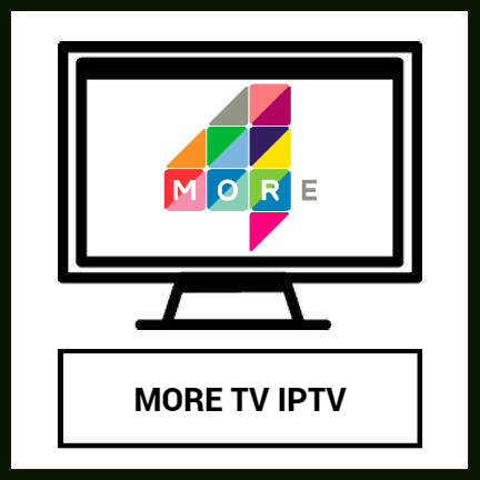 MORE TV IPTV