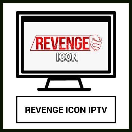 REVENGE ICON IPTV