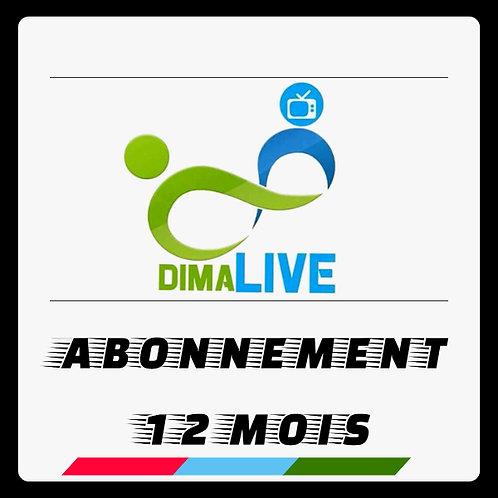 DIMA LIVE IPTV