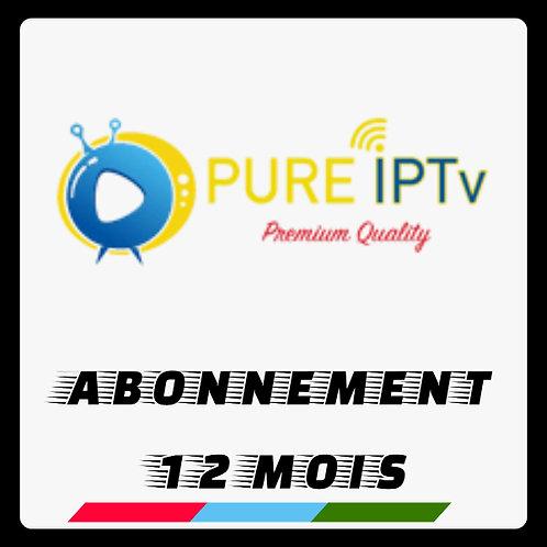 PURE IPTV