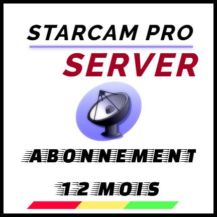 STARCAM PRO