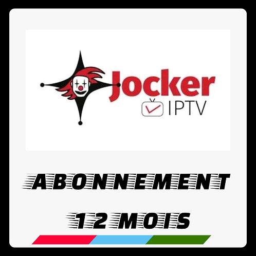 JOKER IPTV