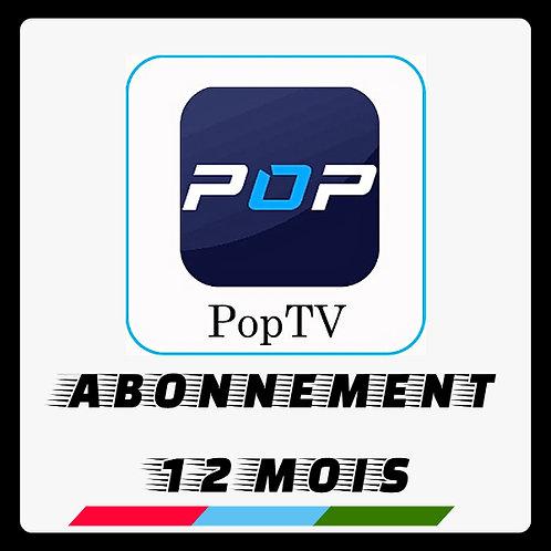 POP IPTV