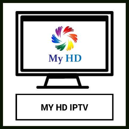 MY HD IPTV