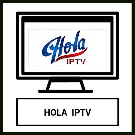 HOLA IPTV