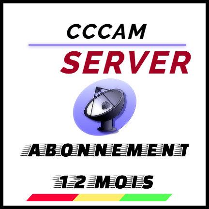 CCCAM ESP