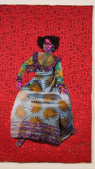 Asantewa, 2020