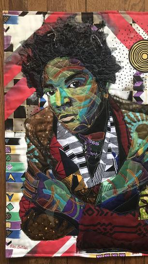 Jean-Michel Basquiat, 2016