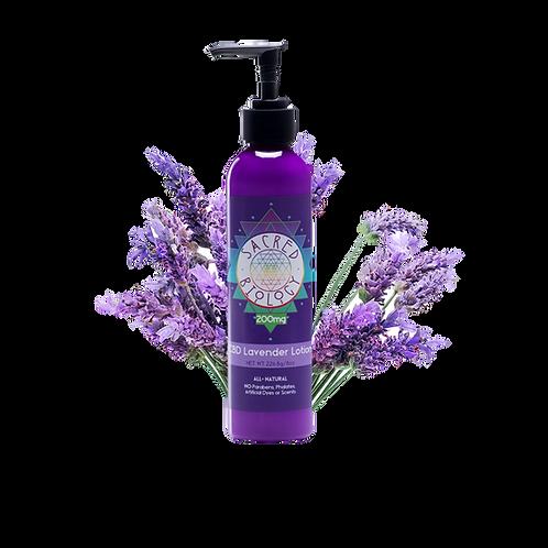 Lavender Lotion - 8oz