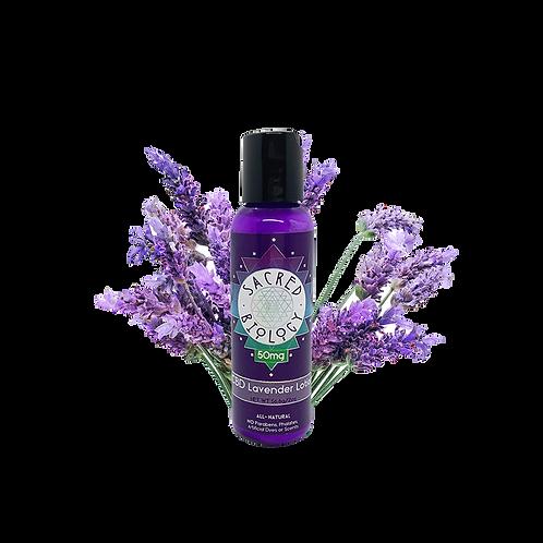 Lavender Lotion - 2oz