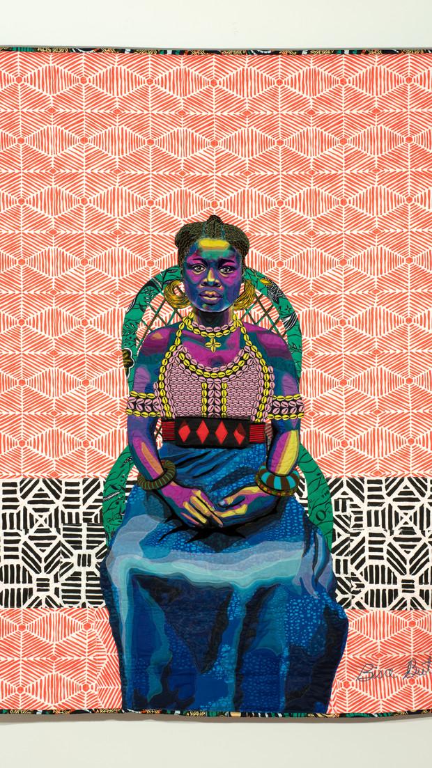 Dahomey Amazon, 2020