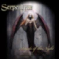 Serpentyne - Angels of the Night album c