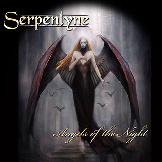 Serpentyne - Angels of the Night album c