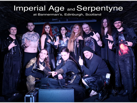 Tour Photos: Imperial Age