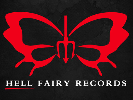 Signing to Hell Fairy Records