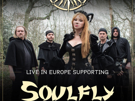 EU Tour with Soufly