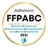 Logo de la fédération française des professionnels de l'accompagnement et du bilan de compétences de Tiphaine Bersot Conseil à Gif sur Yvette