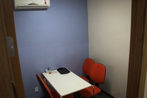 sala exclusiva multiplicidade