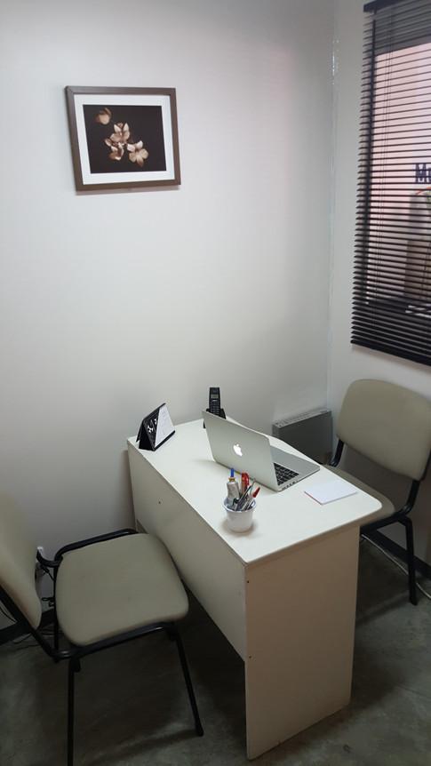salas para reunião