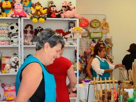 Espaço Multiplicidade promove 1º Encontro Regional de Economia Solidária do Projeto Ações Integradas