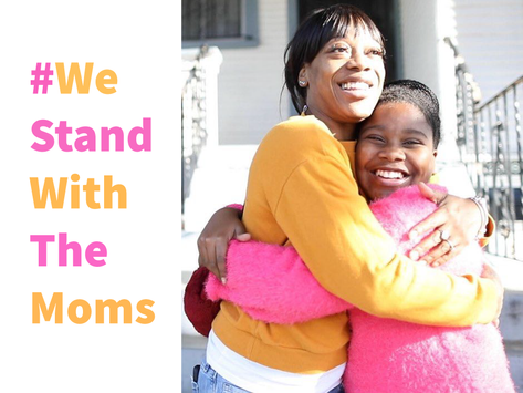 We Decry the Eviction of Moms 4 Housing