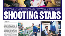 Bollywood through the eyes of Hollywood photographer, Mark Bennington -  MAIL TODAY