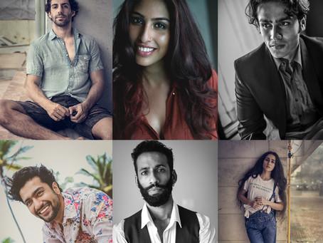 The Bollywood Hustle