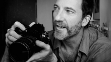 Hollywood photographer, Mark Bennington gets inside the Bollywood acting community like no other -