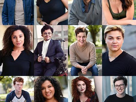 University Talent: The Bennington Headshot student tour!