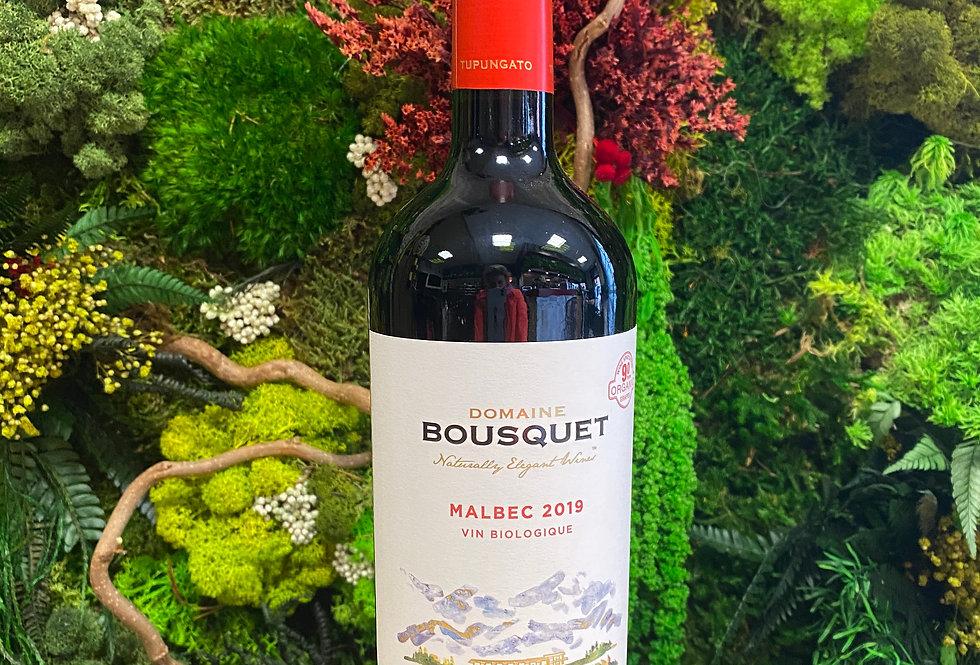 Domaine bousquet  rouge Malbec 2019