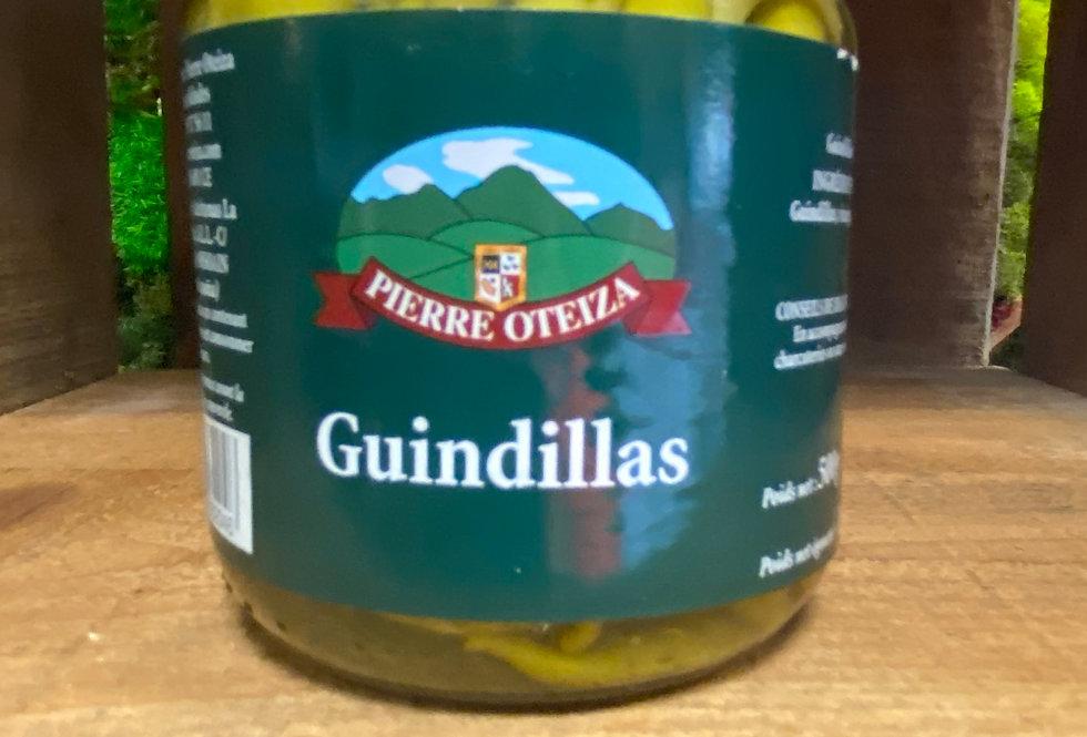 Guindillas 500g