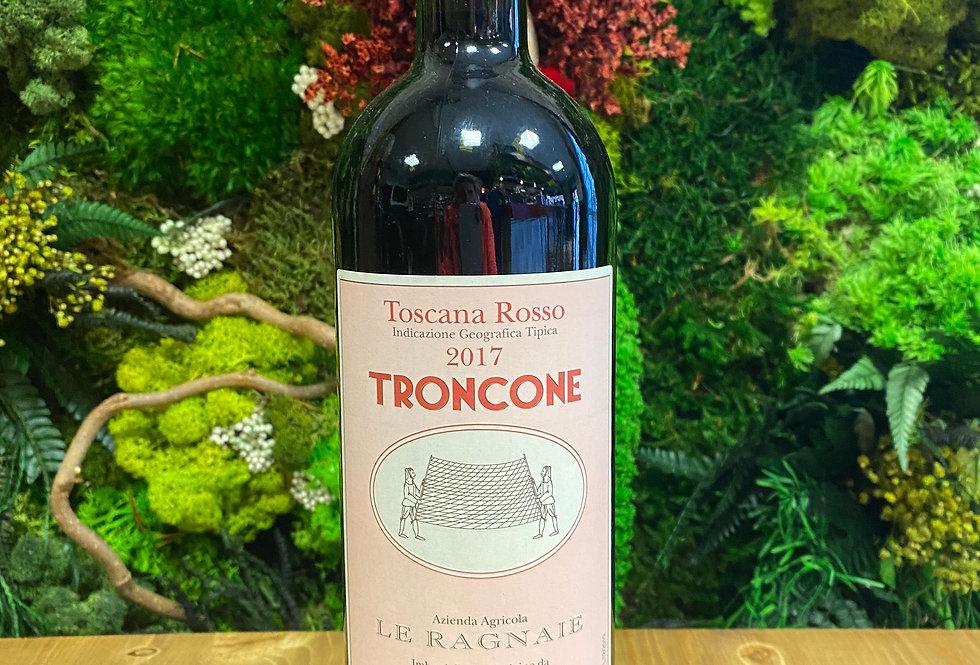 Troncone Toscane 2017