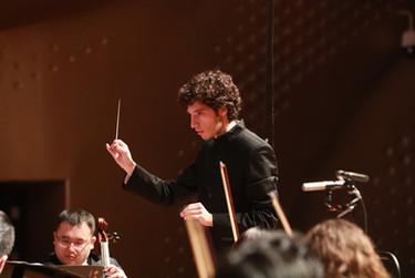 Photo Credits: Central Conservatory of Music Beijing