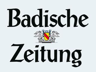 """""""Die Melancholie ist schön ausgespielt"""": Daniel Rueda mit dem Ortenau-Orchester Offenburg"""
